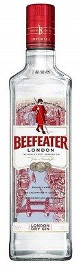 Beefeater 'London Dry' Gin
