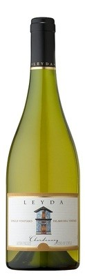 Leyda single Vineyard 'Falaris Hill' Chardonnay
