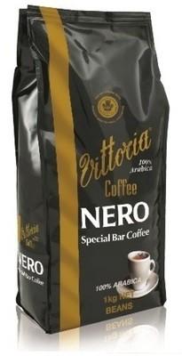 Vittoria 'Nero' Coffee Beans (1kg Pack)