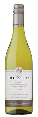 Jacob's Creek 'Classic' Chardonnay