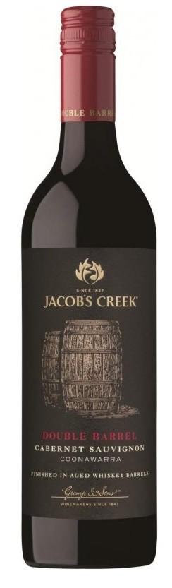 Jacob's Creek 'Double Barrel' Coonawarra Cabernet Sauvignon