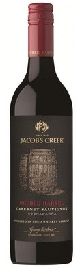 Jacob's Creek 'Double Barrel' Coonawarra Cabernet Sauvignon
