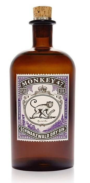 Monkey 47 'Schwarzwald' Dry Gin