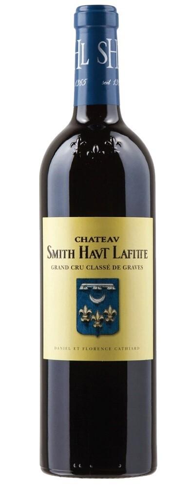 Chateau Smith Haut Lafitte - Pessac-Leognan 2010