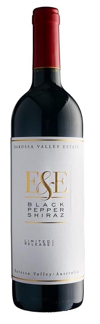 Barossa Valley Estate 'E&E Black Pepper' Shiraz