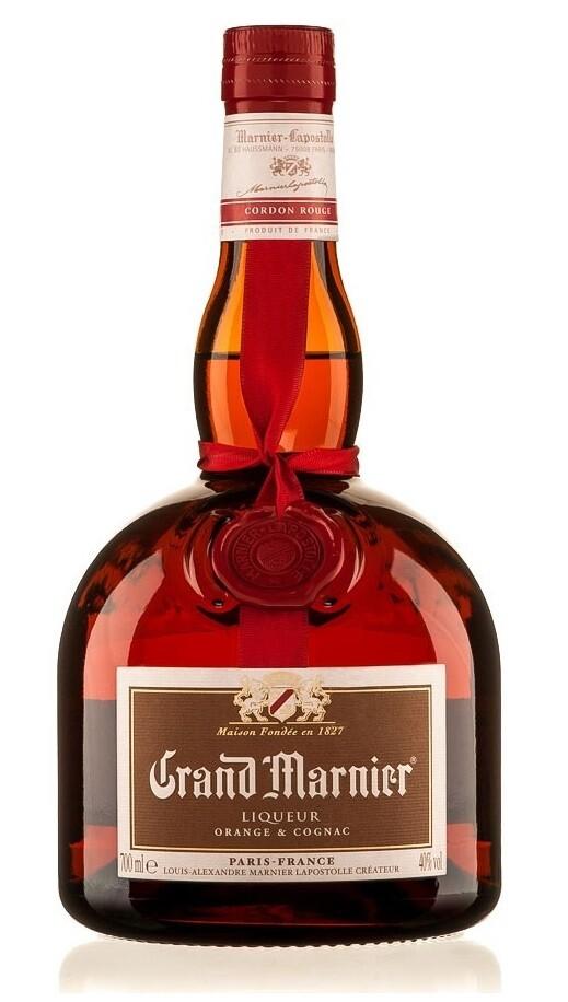 Grand Marnier Orange Liqueur