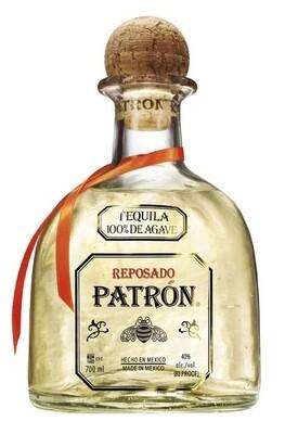 Patron 'Reposado' Tequila