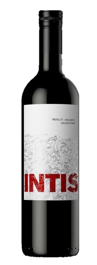 Finca Las Moras 'Intis' Merlot-Malbec