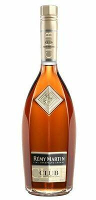 Remy Martin 'Club' Cognac