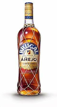 Brugal 'Anejo' Rum