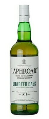 Laphroaig 'Quarter Cask' Single Malt Scotch Whisky