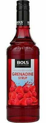 Bols Grenadine Syrup