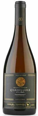Miguel Torres 'Cordillera' Chardonnay