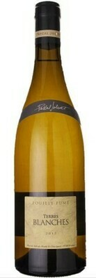 Pascal Jolivet 'Les Terres Blanches' Pouilly Fume