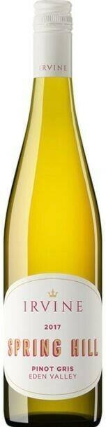Irvine 'Springhill' Pinot Gris