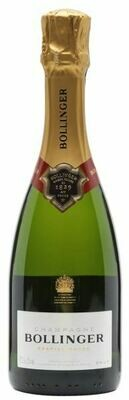 Bollinger 'Special Cuvee' Champagne (Half-Bottle - 375ml)