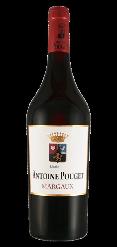 Chateau Pouget - Margaux 2012