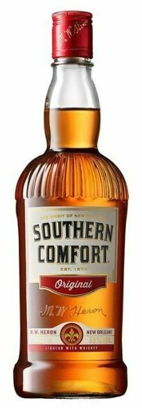 Southern Comfort - Whiskey Liqueur