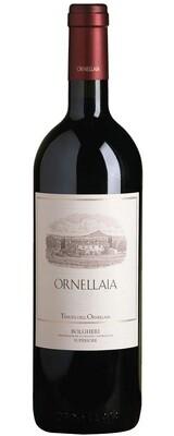 Tenuta dell'Ornellaia - Bolgheri Superiore 2001