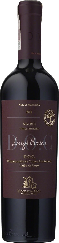 Luigi Bosca 'Single Vineyard' Malbec (Magnum - 1,500ml)