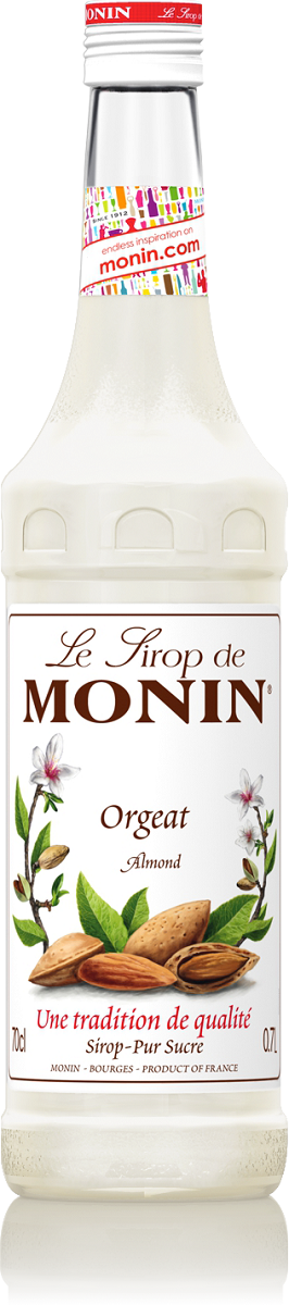 Monin 'Almond' Syrup