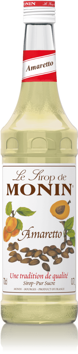 Monin 'Amaretto' Syrup