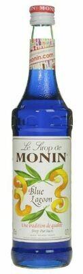 Monin 'Blue Lagoon' Syrup