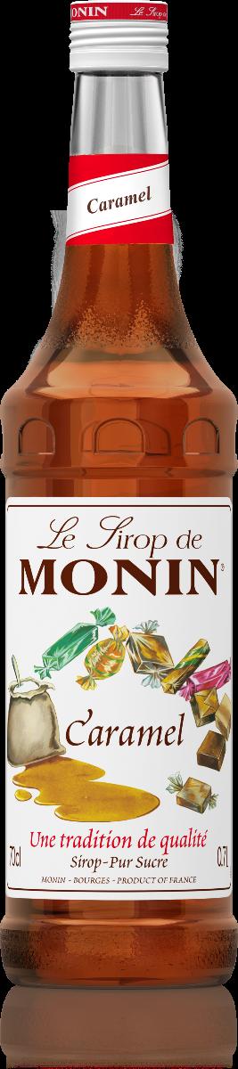Monin 'Caramel' Syrup