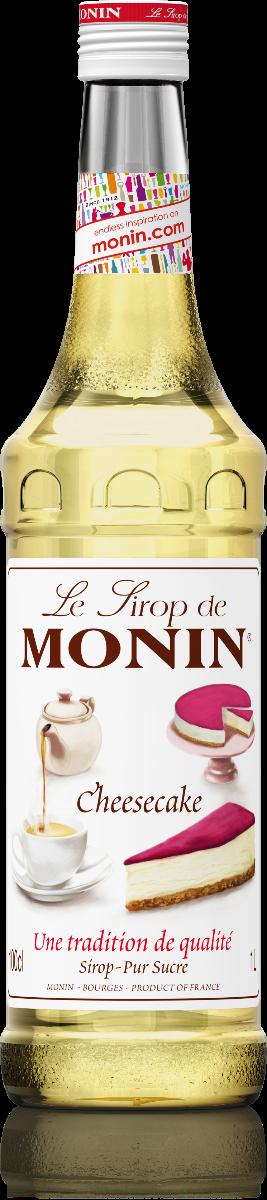 Monin 'Cheesecake' Syrup