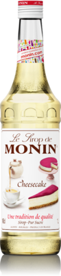 Monin 'Cheesecake' Syrup