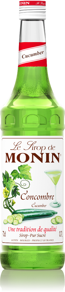 Monin 'Cucumber' Syrup