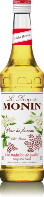Monin 'Elderflower' Syrup