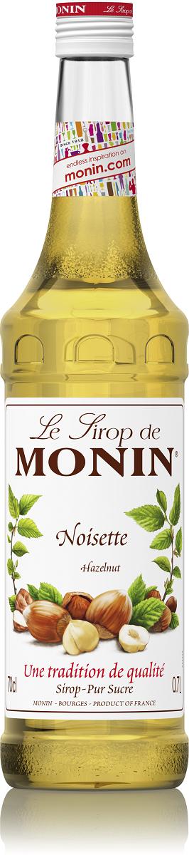 Monin 'Hazelnut' Syrup
