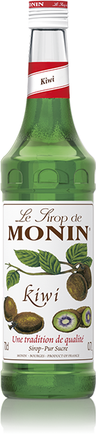 Monin 'Kiwi' Syrup