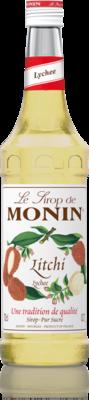 Monin 'Lychee' Syrup