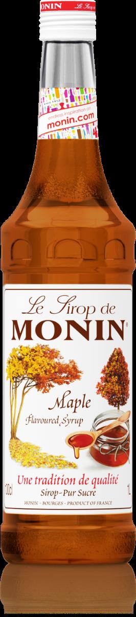 Monin 'Maple' Flavoured Syrup