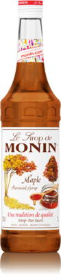 Monin 'Maple' Flavoured Syrup