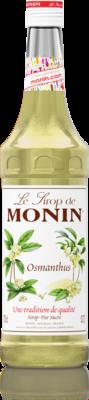 Monin 'Osmanthus' Syrup
