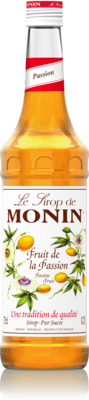 Monin 'Passion Fruit' Syrup