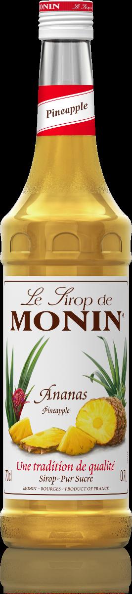 Monin 'Pineapple' Syrup