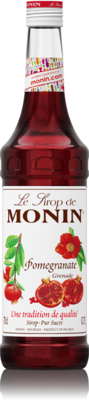 Monin 'Pomegranate' Syrup
