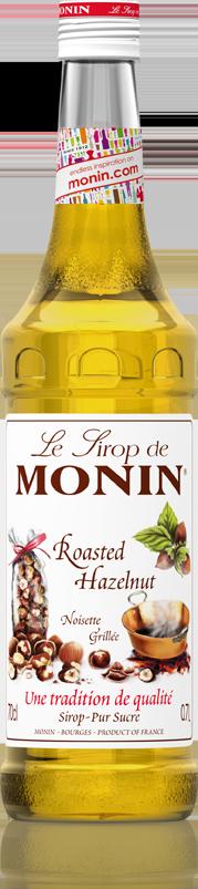 Monin 'Roasted Hazelnut' Syrup