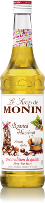 Monin 'Roasted Hazelnut' Syrup
