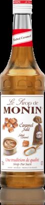Monin 'Salted Caramel' Syrup