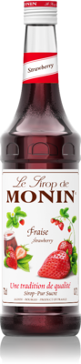 Monin 'Strawberry' Syrup