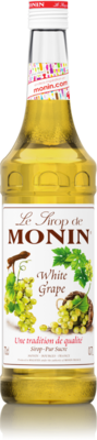 Monin 'White Grape' Syrup