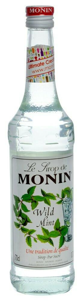 Monin 'Wild Mint' Syrup