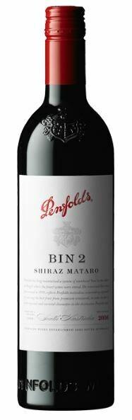 Penfolds 'Bin 2' Shiraz-Mataro
