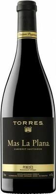 Torres 'Mas La Plana' Cabernet Sauvignon 2005 (Magnum - 1,500ml)