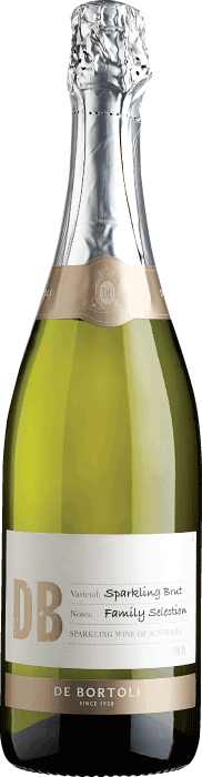 De Bortoli 'Family Selection' Sparkling Brut